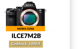 SONY ILCE A7M2