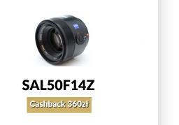 SONY SAL50F14Z