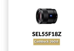 OBIEKTYW SONY FE 70-300MM F4.5-5.6 G OSS