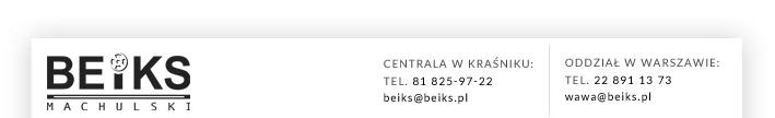 BEIKS logo