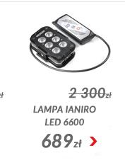 Lampa Ianiro Led 6600