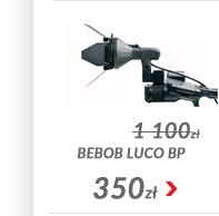 Zestaw BEBOB LUCO-DVL