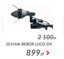 BEBOB LUCO-DV