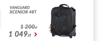 Vanguard torba Xcenior 48T